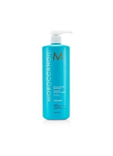 İnce  Telli Saçlar İçin Extra Hacim Veren Şampuan 1000 Ml - Extra Volume -Moroccanoil